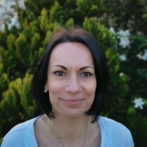 Monika Gronowska
