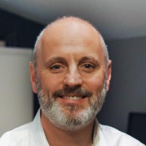 Steve McVickers